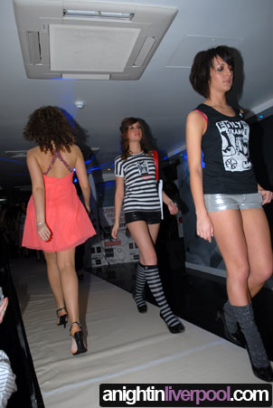 Liverpool Fashion Week @ Kingdom Liverpool