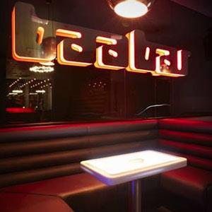 Baa Bar Liverpool - 43-45 Fleet Street