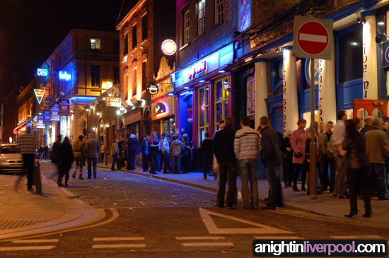 Drinking Age 18 >> Liverpool Drinking Guide | Places to go in Liverpool on a Night Out