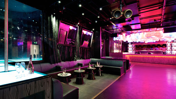 Playground Nightclub Liverpool Permanently Closed Early